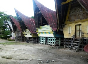 Artikel tentang Desa Lumban Suhi-suhi Wisata Samosir dan Keunikannya