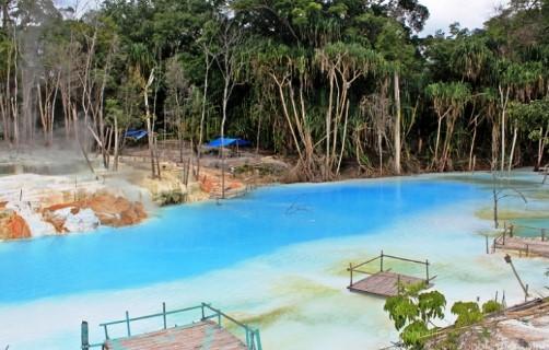 Info wisata Medan mengenai Kawah Putih Tinggi Raja Simalungun tahun 2018