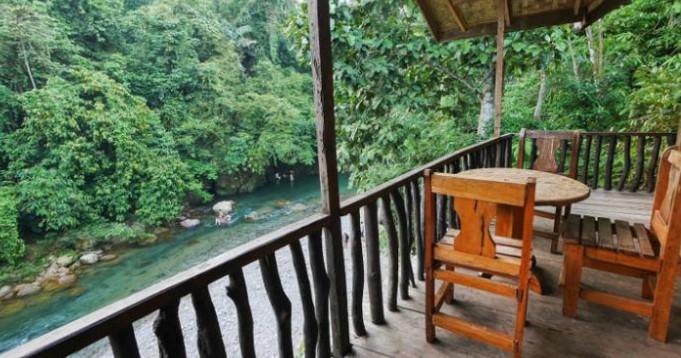 Informasi mengenai Tempat Wisata Tangkahan Langkat Yang Unik