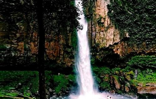 Ulasan tentang Wisata Medan yang bernama Air Terjun Saringgana