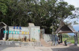 Uraian mengenai Aek Sipitu dai Wisata di Samosir yang unik