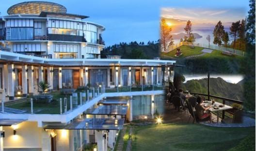 Info terkait dengan paket wisata Medan Taman Simalem Samosir yang Indah